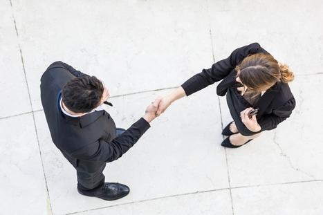 La loi sur l'égalité homme-femme adoptée | Femmes & Citoyennes | Scoop.it