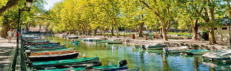 Découvrez la ville d'Annecy- MétéoCity | Info-Tourisme | Scoop.it
