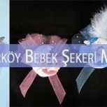 Bornova bebek şekeri mevlüt şekeri sünnet şekeri ve nikah şekeri | İzmir Nikah Şekeri | Scoop.it