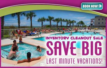Myrtle Beach Condo Rentals - Vacation Villas Beach Homes and Condos for Rent   Babylone Condos   Scoop.it