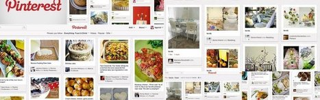 Cucinare e Degustare a occhi aperti…con Pinterest! | Recipes from the world on Scoop! | Scoop.it