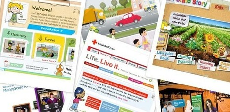 EdComs teachers website | technologies | Scoop.it