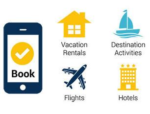 Où les consommateurs achètent-ils leur voyage en ligne? | Tout sur le Tourisme | Scoop.it