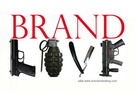 Les fans des marques sont-ils réacs ? | Com´ Nous | Scoop.it