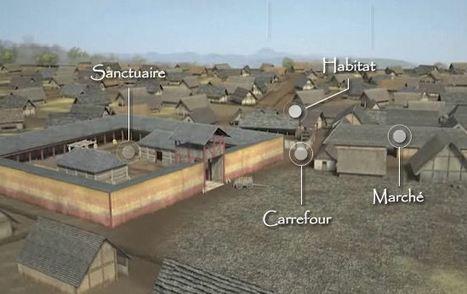 Village Gaulois virtuel | E-apprentissage | Scoop.it