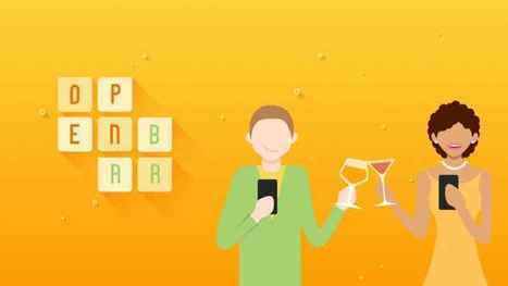 Open Bar for iOS - Apps Review Rank | Breaking News of Technology | Scoop.it