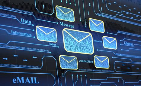 L'emailing dans un contexte cross-canal | Emarketing | Scoop.it