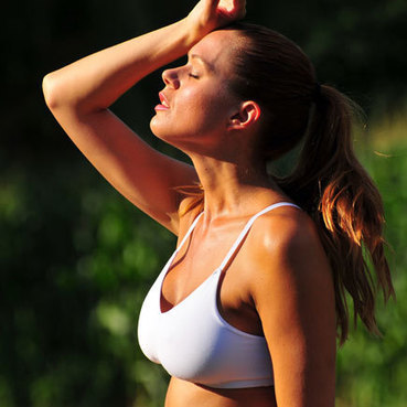 "10 Must-Know Tips for Exercising in Hot Weather | ""Sports Ethics & Training: Scott M. 