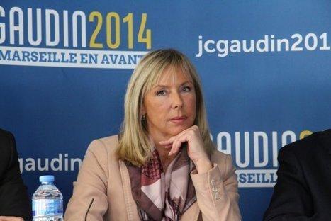 Arlette Fructus élue Présidente des GIP Politique de la Ville et Marseille (...) - DestiMed | Politique de la ville | Scoop.it