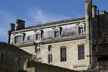 Vast Stone House 10' to St. Emilion | Properties to buy in Southwest France Bordeaux | Scoop.it