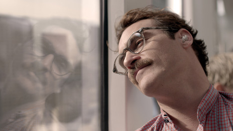 Futurist Ray Kurzweil Went and Reviewed Spike Jonze's Her | Tracking Transmedia | Scoop.it