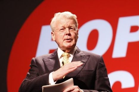 Iceland's President Olafur Ragnar Grimsson Talks About Lessons Learned | Quirky (with a dash of genius)! | Scoop.it
