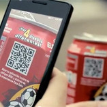 Coca Cola affirms mobile strategy with interactive QR code push   Mobile Marketer   Software and technology