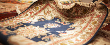 What Are the Different Types of Oriental Rugs and How to Clean Them -- Part 2 - Sweet Home Maintenance Inc   House and Upholstery Cleaning Service   Scoop.it