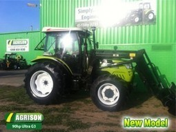 Why Choose Agrison: A Reliable Name in the Farming Business | Agrison Tractors Reviews | Scoop.it