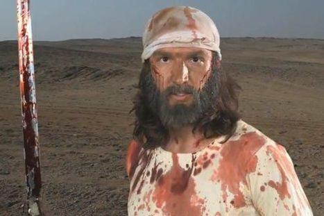 Diplomates tués à Benghazi : ce film qui a tout déclenché | Égypt-actus | Scoop.it