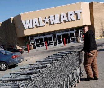 How Wal-Mart got a foot in the door of India's retail market | Supply Chain India | Scoop.it