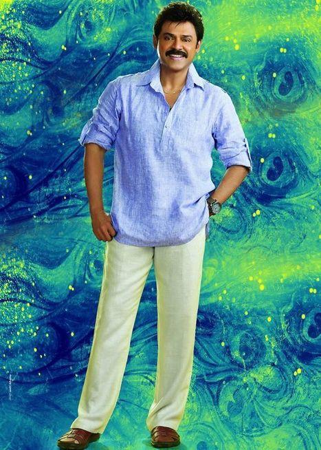 Venkatesh Stills In Gopala Gopala Movie | Gopala Gopala Movie Stills | Venkatesh Stills in Gopala Gopala | Andhra Wishesh | Scoop.it