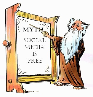 11 Whooping Social Media Myths and Lies. | Social Media Magazine(SMM): Social Media Content Curation & Marketing Strategies | Scoop.it