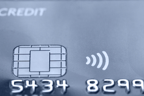 Are Contactless Payment Systems A Threat To Your Finances? | QR Codes, Beacons & NFCs | Scoop.it