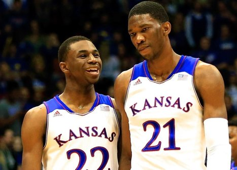 Pre-Tourney NBA Mock Draft   Macro.Today   Scoop.it