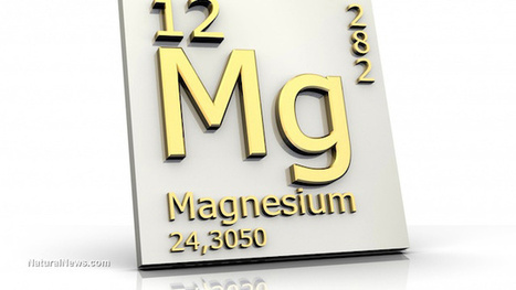 Magnesium crucial to prevent congestive heart failure | Health News | Scoop.it