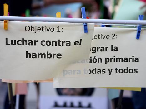 Actúa para que el Gobierno Valenciano no recorte el presupuesto en cooperación - Actuable   Cooperando   Scoop.it