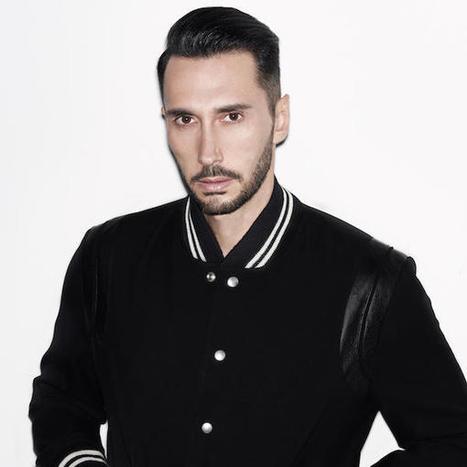 INTERVIEW: Cedric Gervais on 'With You' & Delecta Records   Cedric Gervais   Scoop.it
