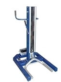 Single Column Auto Lift | Wheel Balancer Machine | Scoop.it