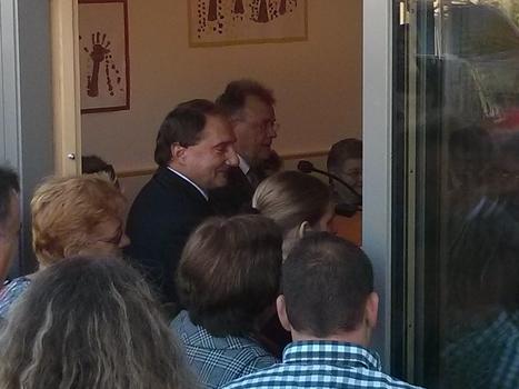 [Region] Eröffnung des Zurndorfer Kindergartens | Schönwasser-Newsletter | Scoop.it
