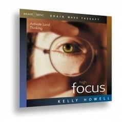 High Focus | Brain Sync | Brainwaves for Concentration MP3 / CD | Focus Audio | Scoop.it