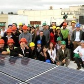 Renewable Energy Revolution: The Biggest Business Opportunity on the Planet   Community Solar Power Australia   Scoop.it