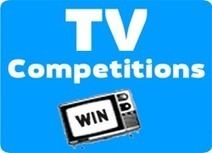 ITV Competitions | ITV Competitions | Scoop.it