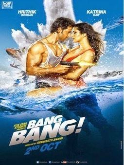 Watch - Bang Bang 2014 Hindi Movie DVD RiP Online. | Baig PC Solution - Watch Movies Online, Download Crack Software. | Scoop.it