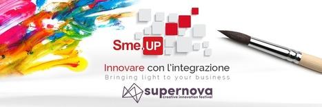Sme.UP - Sme.UP a Supernova dal 3 Ottobre a Brescia | Bringing Light - Technology Focus | Scoop.it