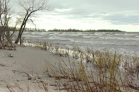 Victoria Beach declares state of emergency on shores of Lake Winnipeg | Lake Winnipeg Basin Information Network News Summary | Scoop.it