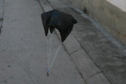 Juguetes científicos: paracaídas   PLE de Silvia   Scoop.it