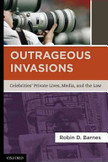 Outrageous invasions | Intimacy of celebrities and press, what can the press do ? | Scoop.it