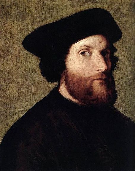 Lorenzo Lotto: the evolution of the Renaissance in Le Marche | Le Marche another Italy | Scoop.it