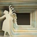 The Me Bird, El Pájaro Yo un poema de Neruda animado en Stop-Motion | TuMenteCrea - Tu blog creativo | Flow: Inspiración | Scoop.it