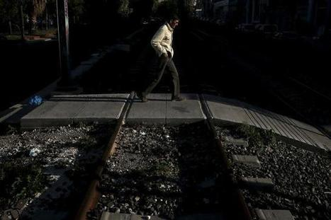 After six years' austerity, Greeks feel no joy from new debt deal | Econopoli | Scoop.it