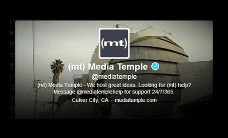 Hosting Company Media Temple Is Bought by GoDaddy | MediaTemple Coupon, Special Discount Codes and News | Scoop.it
