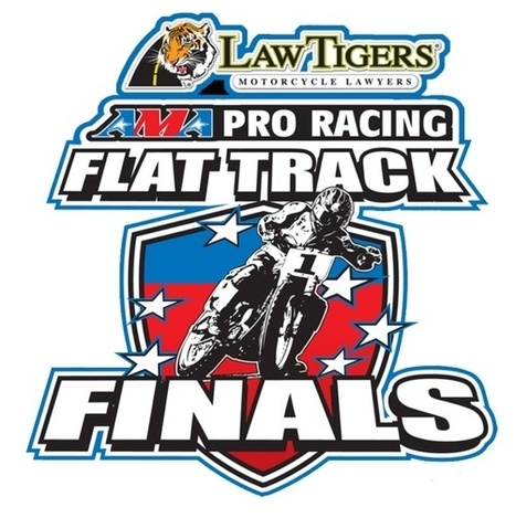 Calistoga – The Place to Be on September 27 | California Flat Track Association (CFTA) | Scoop.it