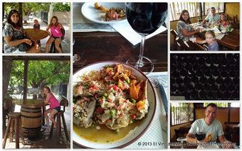 El Vino del Mes: Conociendo Mendoza - Parte III (Bodega SinFin y ... | Enotourism Spain - enoturismo España | Scoop.it