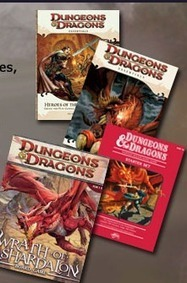 Iconic Fantasy Game Dungeons & Dragons Turns Forty | Suvudu | Corusca | Scoop.it