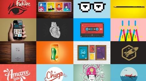 Tips To Create the Perfect Web Design Portfolio | Web Design India | Scoop.it