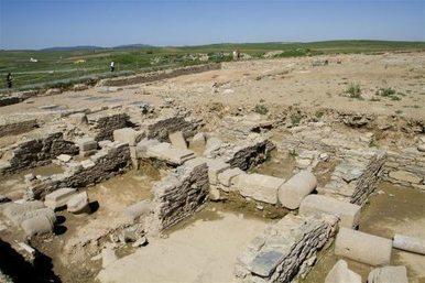 Medina de las Torres (Badajoz) recupera su pasado romano | LVDVS CHIRONIS 3.0 | Scoop.it