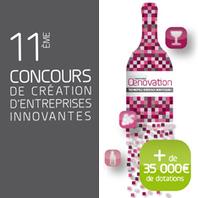 Trophée Oenovation, concours d' innovation vitivinicole à Bordeaux | Le Vin et + encore | Scoop.it