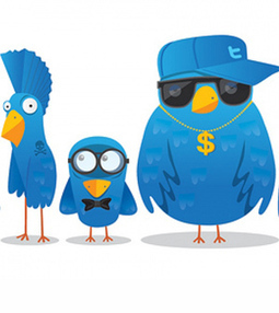 Envoyer un lien en MP via Twitter   web   Scoop.it
