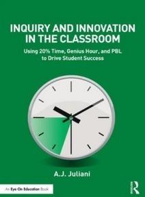 100 Books Every Teacher Should Read - A.J. Juliani   Leadership for learning   Scoop.it